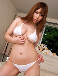 Model ai sayama in marry me