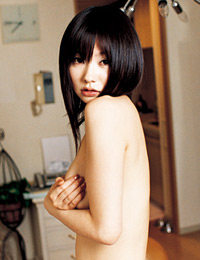 Model akina suzuki in be good to me 2