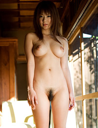 Model minori hatsune in cabin light