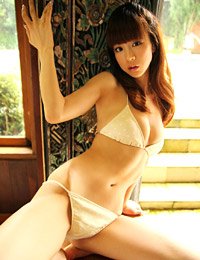 Model aki hoshino in daddys favorite 2