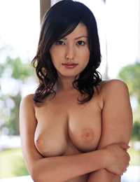 Model takako kitahara in lady ex 1