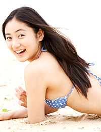 Model saaya irie in joyful
